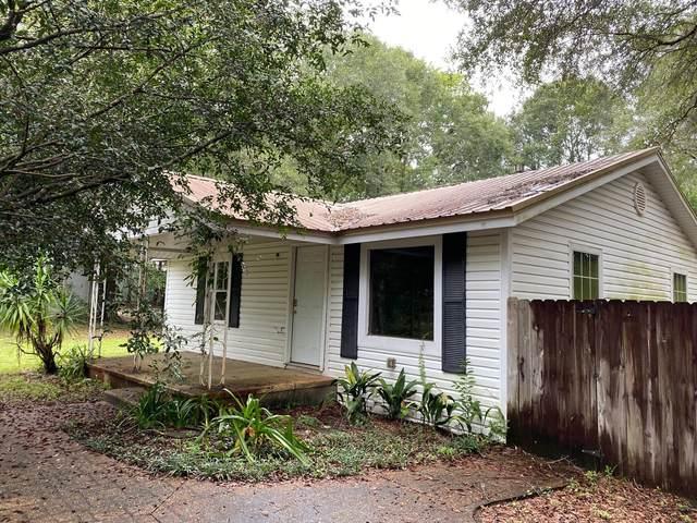 674 Brock Avenue, Crestview, FL 32539 (MLS #882159) :: 30A Escapes Realty