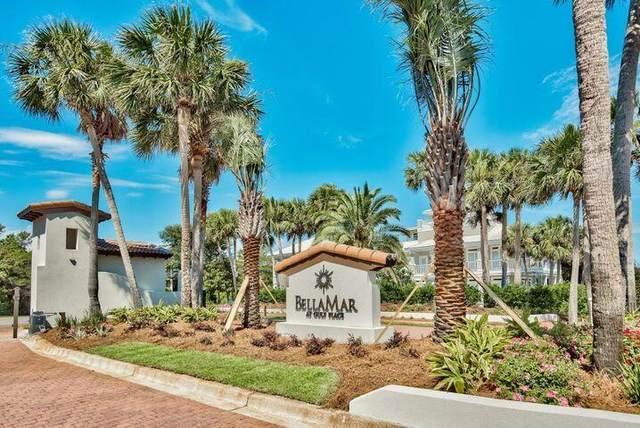 Lot 10 Sea Winds Drive, Santa Rosa Beach, FL 32459 (MLS #882160) :: Linda Miller Real Estate