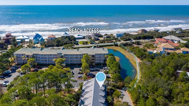 53 W Henry Court, Santa Rosa Beach, FL 32459 (MLS #882171) :: Berkshire Hathaway HomeServices Beach Properties of Florida