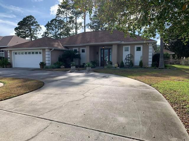 329 Eagle Dr. Drive, Panama City Beach, FL 32407 (MLS #882172) :: Linda Miller Real Estate
