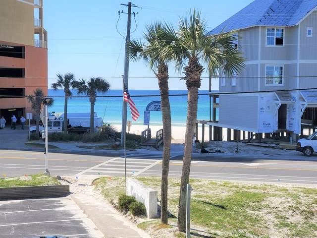 17670 Front Beach Road A3, Panama City Beach, FL 32413 (MLS #882176) :: Luxury Properties on 30A