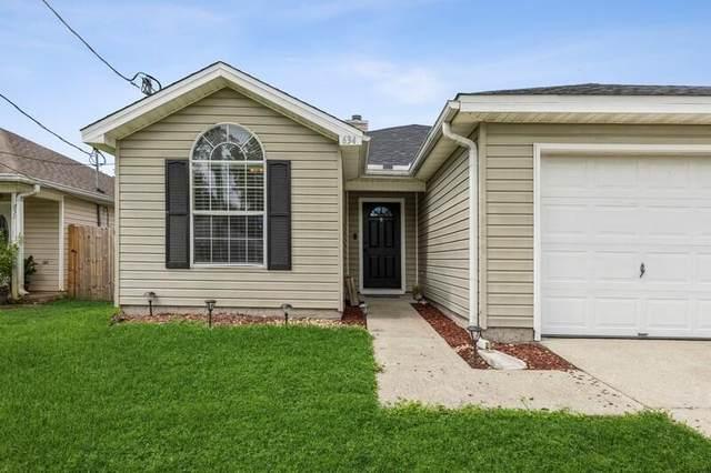 634 Jerrells Avenue, Fort Walton Beach, FL 32547 (MLS #882177) :: Classic Luxury Real Estate, LLC