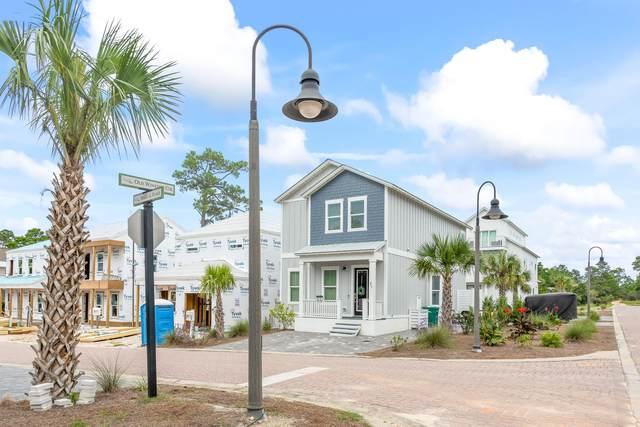 71 Magical Place, Santa Rosa Beach, FL 32459 (MLS #882196) :: Berkshire Hathaway HomeServices Beach Properties of Florida