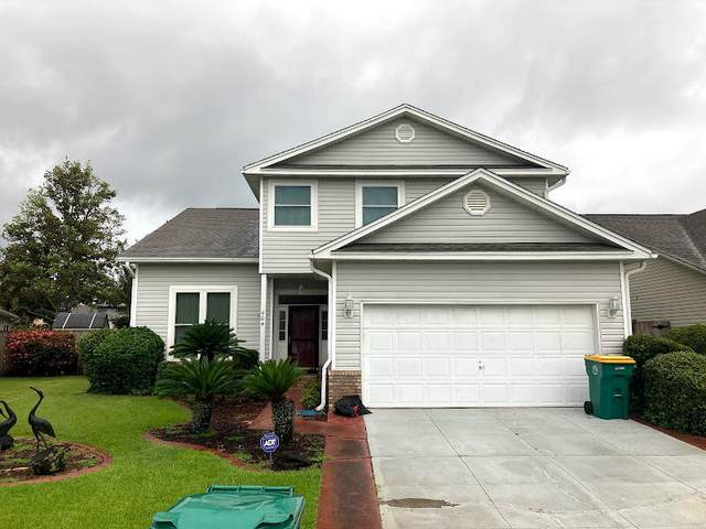 404 Springate Court, Mary Esther, FL 32569 (MLS #882201) :: Scenic Sotheby's International Realty