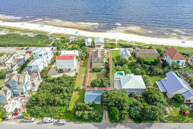 464 W Park Pl Avenue, Inlet Beach, FL 32461 (MLS #882202) :: Rosemary Beach Realty