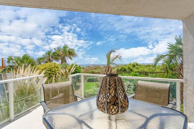4206 Beachside Two Drive Unit 206, Miramar Beach, FL 32550 (MLS #882205) :: Anchor Realty Florida