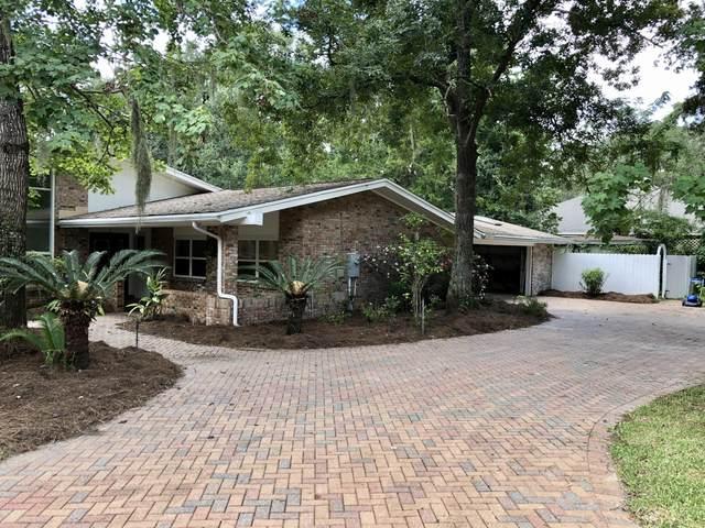 121 Troy Circle, Fort Walton Beach, FL 32547 (MLS #882207) :: The Chris Carter Team