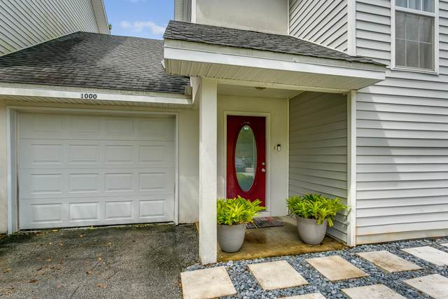 1000 Hondo Avenue, Fort Walton Beach, FL 32547 (MLS #882209) :: John Martin Group