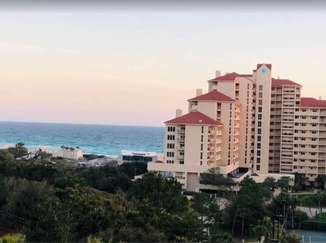 515 Topsl Beach Boulevard Apt 611, Miramar Beach, FL 32550 (MLS #882218) :: Vacasa Real Estate