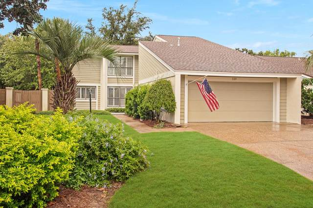 339 L'atrium Circle, Miramar Beach, FL 32550 (MLS #882221) :: Scenic Sotheby's International Realty