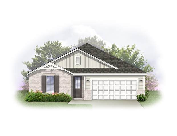 4229 Ida Coon Circle, Niceville, FL 32578 (MLS #882223) :: The Chris Carter Team