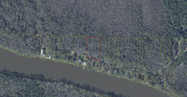 Lot 9 Choctawhatchee River Road, Ponce De Leon, FL 32455 (MLS #882224) :: Scenic Sotheby's International Realty