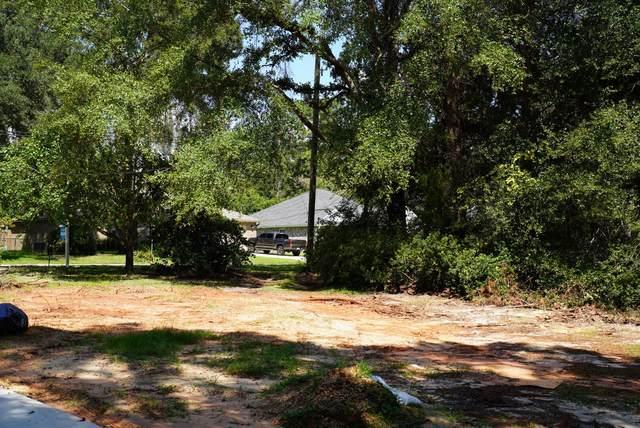 124 Phillips Drive, Crestview, FL 32536 (MLS #882238) :: NextHome Cornerstone Realty