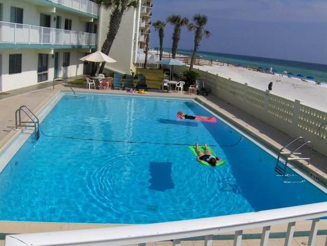 667 Nautilus Court Unit 105, Fort Walton Beach, FL 32548 (MLS #882248) :: Berkshire Hathaway HomeServices Beach Properties of Florida