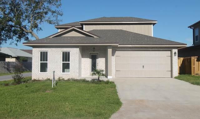 60B 5th Street, Shalimar, FL 32579 (MLS #882249) :: The Premier Property Group
