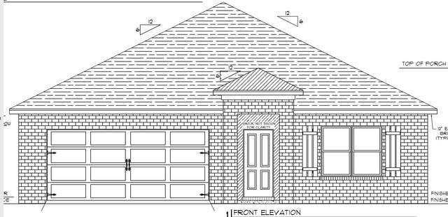 4622 Honor Guard Way, Crestview, FL 32539 (MLS #882254) :: Berkshire Hathaway HomeServices Beach Properties of Florida