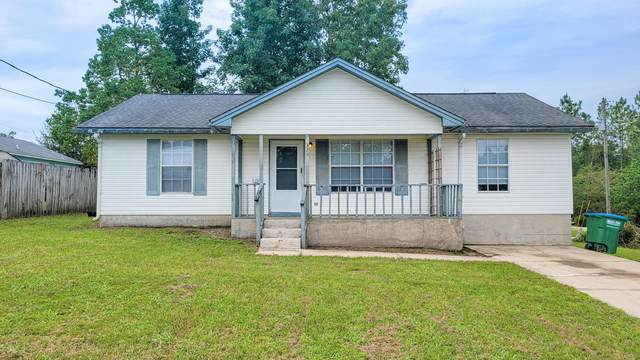 329 Ray Avenue, Crestview, FL 32536 (MLS #882268) :: The Premier Property Group