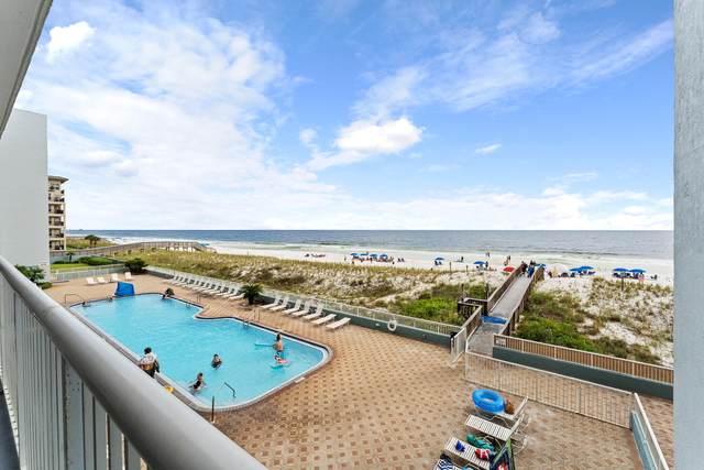 790 Santa Rosa Boulevard Unit 3009, Fort Walton Beach, FL 32548 (MLS #882269) :: Linda Miller Real Estate