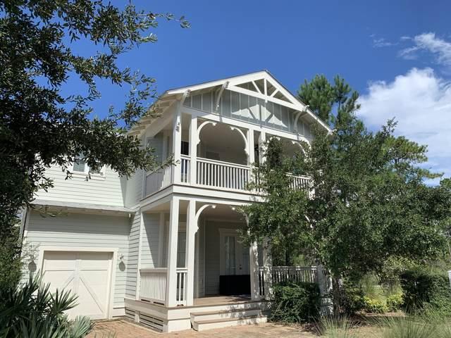 579 Sandgrass Boulevard, Santa Rosa Beach, FL 32459 (MLS #882272) :: Berkshire Hathaway HomeServices PenFed Realty