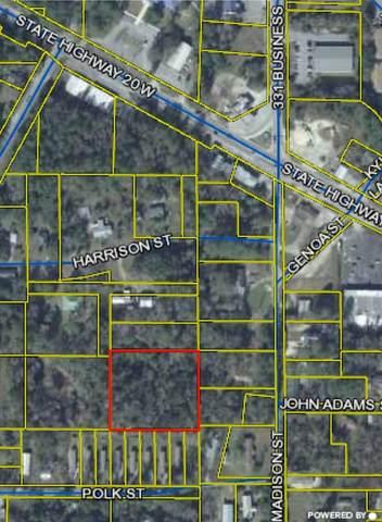 TBD Madison Street, Freeport, FL 32439 (MLS #882273) :: Coastal Luxury