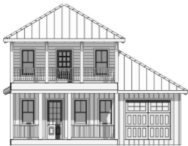 Lot 5 Bella Vista Court, Miramar Beach, FL 32550 (MLS #882283) :: Briar Patch Realty