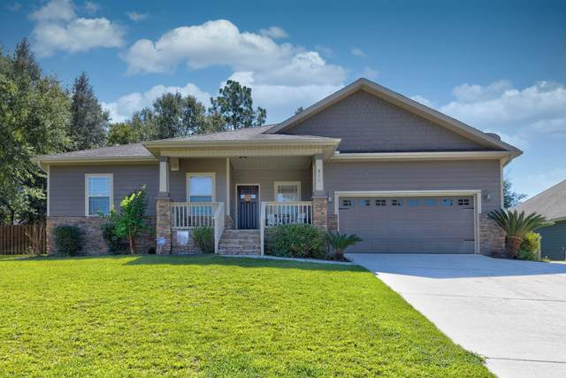 811 Wild Egret Lane, Crestview, FL 32536 (MLS #882289) :: Scenic Sotheby's International Realty