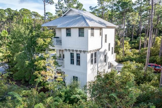 195 Redbud Lane, Inlet Beach, FL 32461 (MLS #882292) :: Berkshire Hathaway HomeServices PenFed Realty