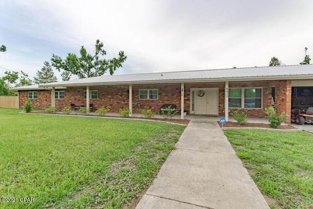 8412 John Pitts Road, Panama City, FL 32404 (MLS #882312) :: Classic Luxury Real Estate, LLC