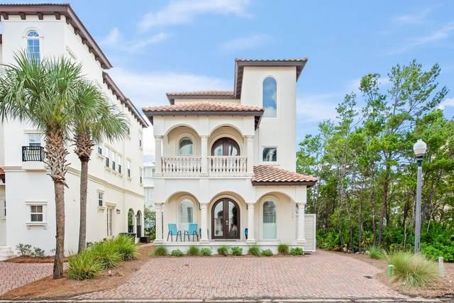 122 Palmeira Way, Santa Rosa Beach, FL 32459 (MLS #882317) :: Classic Luxury Real Estate, LLC