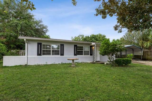 671 Blackstone Road, Mary Esther, FL 32569 (MLS #882318) :: Back Stage Realty