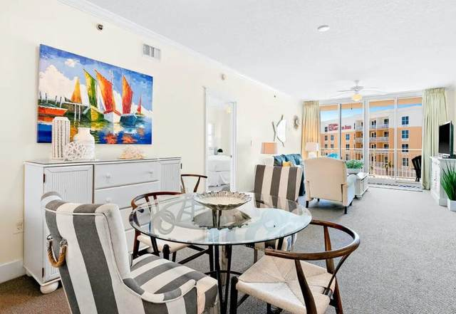 1110 Santa Rosa Boulevard A417, Fort Walton Beach, FL 32548 (MLS #882320) :: Scenic Sotheby's International Realty