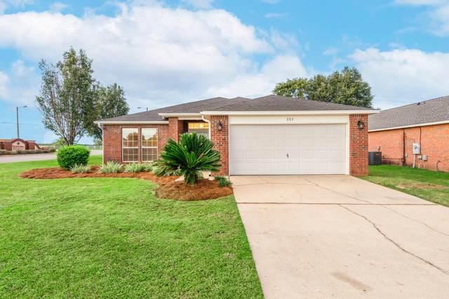 202 Limestone Circle, Crestview, FL 32539 (MLS #882339) :: Scenic Sotheby's International Realty