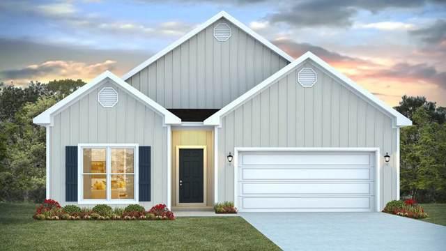 183 Lightning Bug Lane Lot 44, Freeport, FL 32439 (MLS #882341) :: Hammock Bay