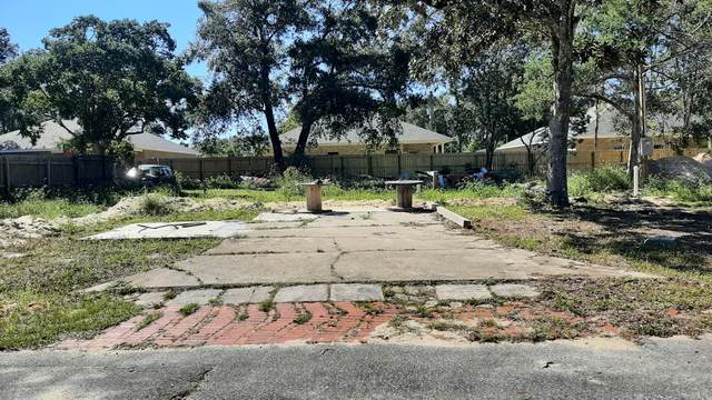 519 Friendship Road, Mary Esther, FL 32569 (MLS #882343) :: Anchor Realty Florida