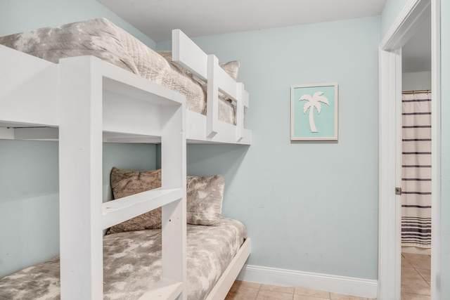9860 S Thomas Drive Unit 315, Panama City Beach, FL 32408 (MLS #882347) :: Scenic Sotheby's International Realty