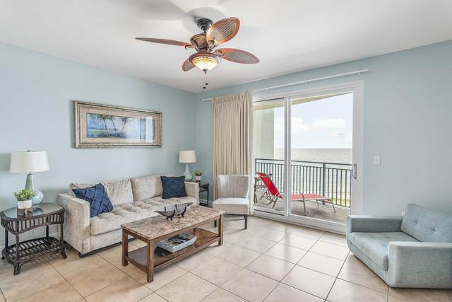 16701 Front Beach Road #703, Panama City Beach, FL 32413 (MLS #882349) :: Keller Williams Realty Emerald Coast