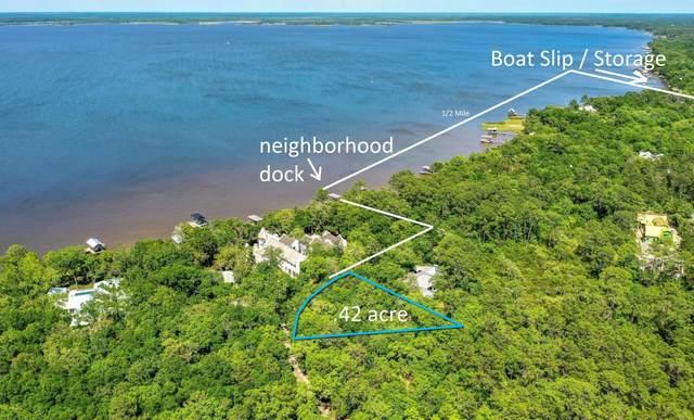 Lot 37 Ansley Forest Drive, Santa Rosa Beach, FL 32459 (MLS #882350) :: Somers & Company
