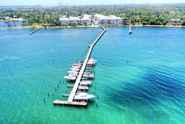2602 Mystic Lane Po36, Panama City Beach, FL 32408 (MLS #882354) :: Counts Real Estate Group