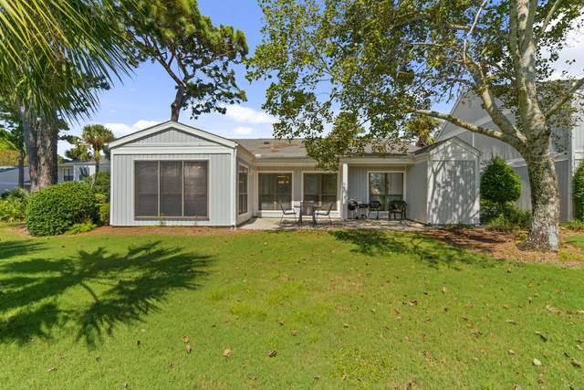 752 Sandpiper Drive Unit 10535, Miramar Beach, FL 32550 (MLS #882363) :: Scenic Sotheby's International Realty