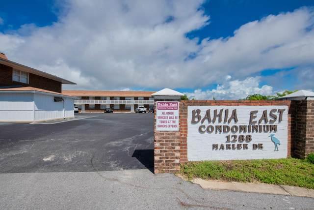 1288 Marler Avenue Unit 1, Fort Walton Beach, FL 32548 (MLS #882369) :: Classic Luxury Real Estate, LLC