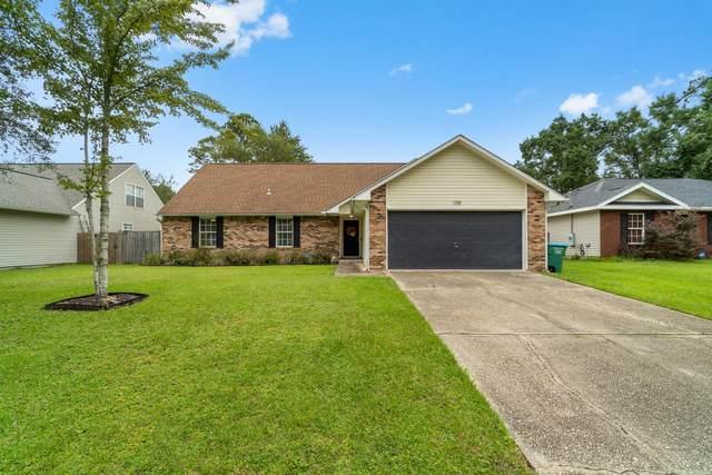 109 Trevor Court, Crestview, FL 32536 (MLS #882381) :: The Premier Property Group