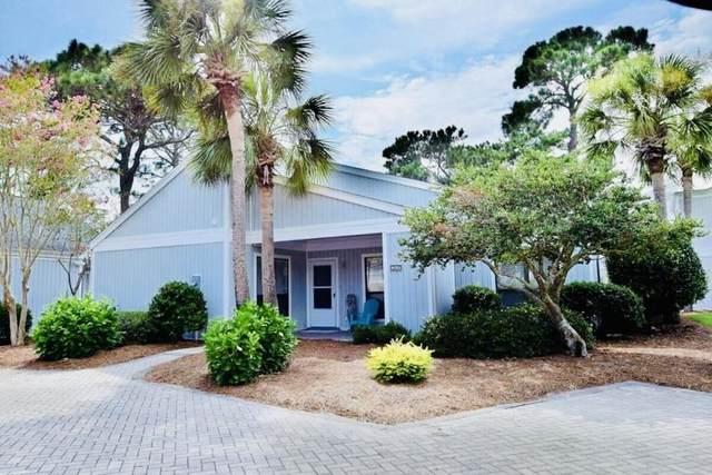 753 Sandpiper Drive Unit 10536, Miramar Beach, FL 32550 (MLS #882382) :: Scenic Sotheby's International Realty