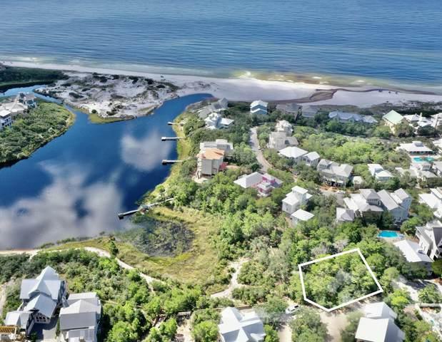 2-4 W Cedar Bend Road, Santa Rosa Beach, FL 32459 (MLS #882383) :: Linda Miller Real Estate