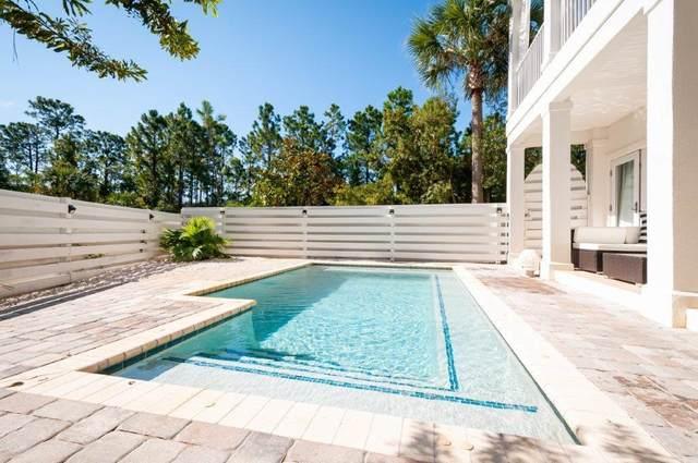 179 Cypress Breeze Drive, Santa Rosa Beach, FL 32459 (MLS #882384) :: Scenic Sotheby's International Realty