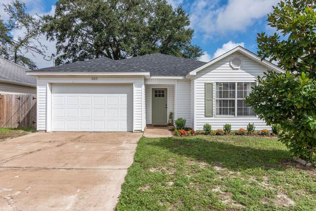 1885 Tine Court, Fort Walton Beach, FL 32547 (MLS #882392) :: John Martin Group