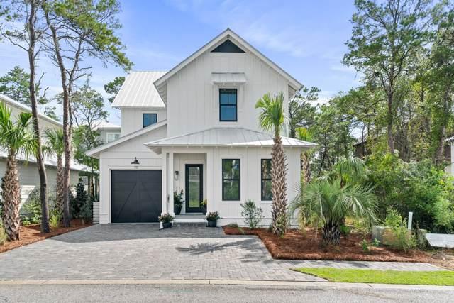 70 Grande Pointe Drive, Inlet Beach, FL 32461 (MLS #882393) :: Rosemary Beach Realty