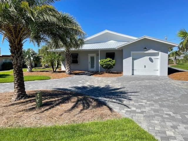 533 Dolphin Avenue, Fort Walton Beach, FL 32548 (MLS #882397) :: Linda Miller Real Estate