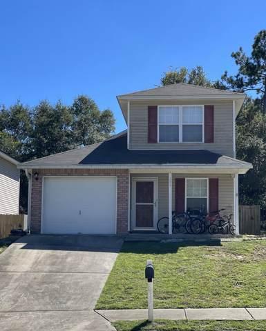 289 Dahlquist Drive, Crestview, FL 32539 (MLS #882400) :: Counts Real Estate Group