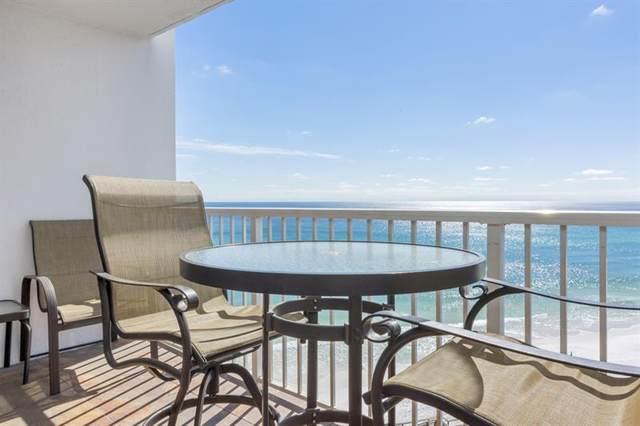 900 Gulf Shore Drive #1113, Destin, FL 32541 (MLS #882401) :: John Martin Group