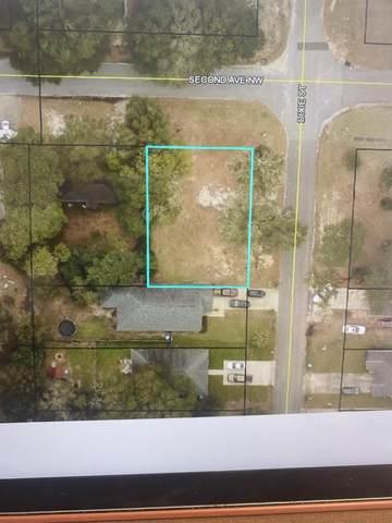 .17 Acre Dixie Street, Crestview, FL 32536 (MLS #882406) :: Keller Williams Realty Emerald Coast